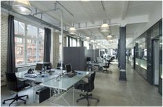 40 Ultimately Creative Office Designs To Get Example From