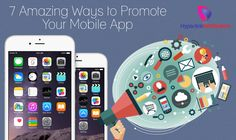 As apple is the most lucrative market with higher profits, it continues to hire iPhone app developer and so here are the tips to be kept in mind to promote your app in the market.