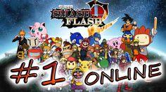 Super Smash Flash 2 Online #super_smash_flash_2 #super_smash_flash_2_unblocked #super_smash_flash #super_smash_flash_3 http://supersmashflash2s.com