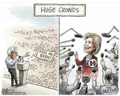 Bernie Sanders versus Hillary Clinton - Do you really think that you are a Democrat after this?