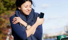 Like-A-Hug Vest Shows You Love When You Get Facebook Likes. Kinda cool, kinda ridiculous.