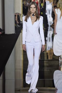 Atelier Versace Couture Spring 2015 - Slideshow - Runway, Fashion Week, Fashion Shows, Reviews and Fashion Images - WWD.com
