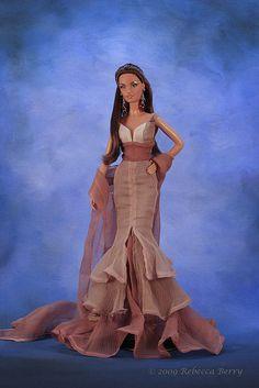 Hershey's Barbie in Joe Tai 2 | Flickr - Photo Sharing!