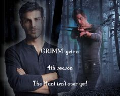 Grimm - Nick Burkhardt - not everybody's cuppa, I guess, but I find it funny and different enough to hold my interest. Plus, he's not hard on the eyes, is he? Grimm Cast, Nbc Grimm, Grimm Tv Show, Drama Series, Tv Series, Nick Burkhardt, David Giuntoli, Abc Tv Shows, Best Horrors