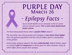 Epilepsy Quotes and Sayings