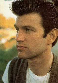 Chris Isaak – Bob's Postcards – Hair Clips Chris Isaak, David Lynch, Sailor Et Lula, Wicked Game, Dream Guy, Beautiful Boys, Beautiful People, Great Hair, Handsome Boys