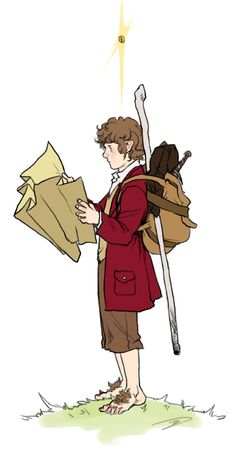 I'm going on an adventure - Hobbit.  I need to find the artist's name.