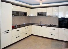 Imagine similară Living Room Interior, Interior Design Living Room, Living Room Designs, Design Trends, Kitchen Cabinets, Interiordesign, Home Decor, Decoration Home, Room Decor