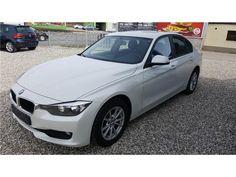 BMW 316 Limousine in Weiß als Gebrauchtwagen in Wels für € 14.800,-