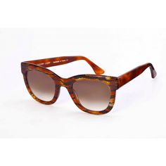Obsessey Sunglasses - Honey & Black Lace
