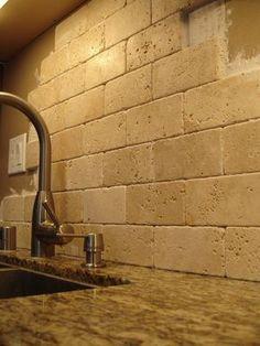 BuildDirect: Natural Stone Mosaic Mosaic Tile Marble Series Honey ...