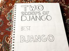 Of 1.6 ebook two django scoops