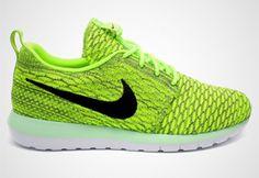 Nike Flyknit Roshe Runs Releasing for Spring 2015