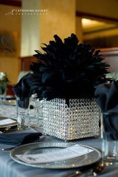 Top 5 Never Been Seen Wedding Table Centerpieces - Put the Ring on It