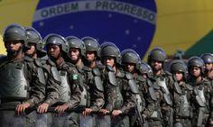O EMPENHO: Militares inciam ofensiva para escapar da reforma ...