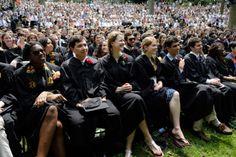 Post Graduation Statistics of Swarthmore graduates