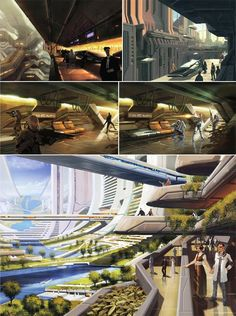 some of the many reasons why mass effect is just such an awe inspiring game