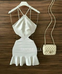 Choose your fav Teen Fashion Outfits, Outfits For Teens, Girl Fashion, Fashion Dresses, Love Fashion, Womens Fashion, Crop Top Outfits, Dress Outfits, Cute Outfits