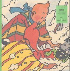 Hergé - chronologie d'une oeuvre Tome 5, 1943-1949 de Phi... https://www.amazon.fr/dp/2874240524/ref=cm_sw_r_pi_dp_x_ei8Qxb82FJV0F