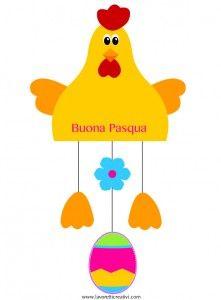 addobbi-pasqua-gallina