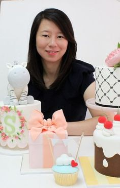 The Carousel Horse by Sharon Wee | Innovative Sugarworks