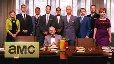Trailer: Nostalgia: Mad Men: Season 7 - I shed some tears watching this