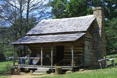 old log cabins - Google Search