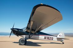 CubCrafters Carbon Cub SS | Flying Magazine