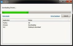 Install Multiple Programs at Once on Windows Using Ninite