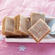 Lebkuchenbissen Rezept | Küchengötter