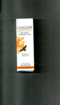 Amazon.com: Lanoline Skin Renew Firming Serum with Collagen & Vitamin C & E IMPORTED FROM NEW ZEALAND - (Suitable for all skin types).  Fall Evening Regiment.