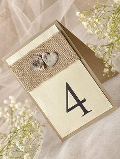 Custom listing 10 Rustic Wedding Set Wood di forlovepolkadots