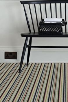 Best The 69 Best Striped Carpets Images On Pinterest In 2018 400 x 300