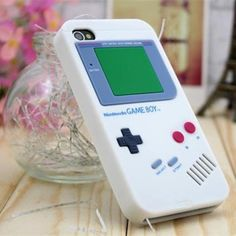 Hot Sale Gameboy Phone TPU Case For iPhone 5 5s SE Classic Retro Soft Silicone Back Cover For iPhone5s SE 5 iphon 5s Cases iPhone Hrvatska - Najbolja online kupovina za vas ! | iPhone.hr