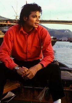 MJ michael jackson