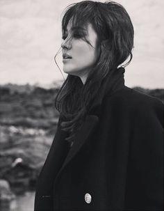 Extra Shots of Song Hye Kyo for Elle China's June 2016 Issue Song Hye Kyo, Song Joong Ki, Big Chop Natural Hair, Natural Hair Styles, Korean Actresses, Actors & Actresses, Korean Beauty, Asian Beauty, Songsong Couple