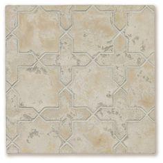 Artillo Handmade Concrete Tile Series - ARTO Painting Kitchen Cabinets White, Kitchen Wall Colors, Kitchen Flooring, Kitchen Backsplash, Kitchen Decor, Backsplash Arabesque, Arabesque Tile, Arabesque Pattern, Concrete Tiles