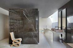 Casa Cor SP 2014 – Villa Deca / Studio GT – Guilherme Torres #bathroom #restroom #lavatory