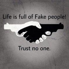its life.