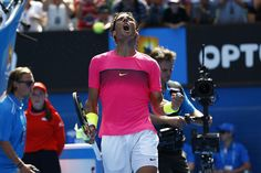 GALLERY: Same as he ever was                                                    AUS.OPEN  2015