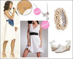 gabriella+montez+clothes | High School Musical 2 - Everyday