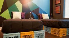 camas recicladas - Google Search