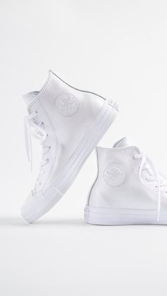 34604f035f0 Chuck Taylor All Star High Top Sneakers