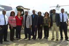 """We honor the late Pastor and International Visionary,Dr. Myles Munroe and his wife, Mrs. Ruth Munroe, along with members of his staff, including the pilots, who, unfortunately, were killed in a plane crash on Nov. 9, 2014.   I believe Dr. Munroe lived out his life's message:   living on and with purpose...This tragedy certainly wakes us up to the reality that """"life is but a vapor....""""  Living with God-ordained purpose is the key, now......Thank you, Dr. Munroe for your lessons...."""