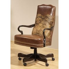 Hair On Hide Office Chair Covers And Linens Madison Heights 108 Best Images Benches Couches Cushion Cowhide Desk Yes Please Leather Swivel Ranch Decor