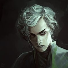 Pater noster 1,5 hour sketch by LoranDeSore on deviantART /// #ContesDefaits