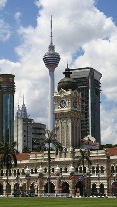Kuala Lumpar, Malaysia