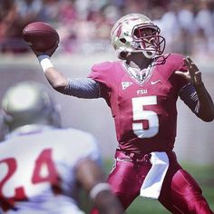 The Noles are at it again! Get updates on all of this season's football fun on none other than http://www.visittallahassee.com/seasons/fall-frenzy/.