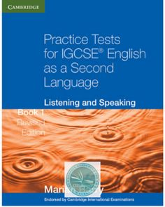 Cambridge igcse mathematics core extended 3rd edition free 9780521140515 practice tests for igcse english as a second language listening and speaking fandeluxe Gallery
