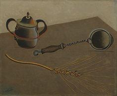 JOAN MIRO Still Life I (1922-23)